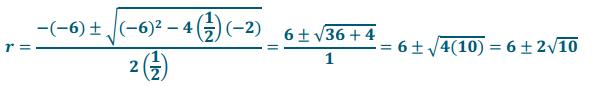 Engage NY Math Algebra 1 Module 4 Lesson 14 Exercise Answer Key 3