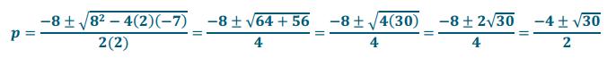 Engage NY Math Algebra 1 Module 4 Lesson 14 Exercise Answer Key 4