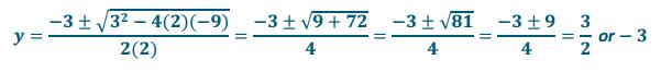 Engage NY Math Algebra 1 Module 4 Lesson 14 Exercise Answer Key 5