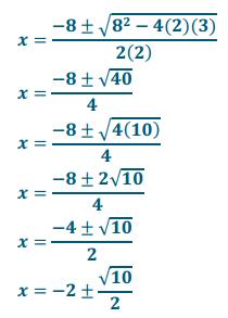 Engage NY Math Algebra 1 Module 4 Lesson 15 Exercise Answer Key 1