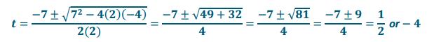 Engage NY Math Algebra 1 Module 4 Lesson 15 Exercise Answer Key 2