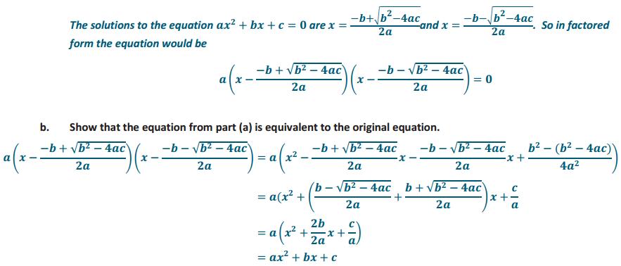 Engage NY Math Algebra 1 Module 4 Lesson 15 Exercise Answer Key 5