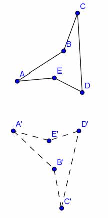 Engage NY Math Geometry Module 1 Lesson 14 Example Answer Key 3.1