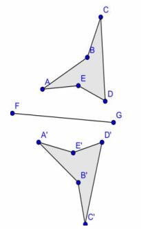Engage NY Math Geometry Module 1 Lesson 14 Example Answer Key 3.2