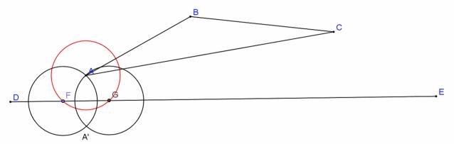 Engage NY Math Geometry Module 1 Lesson 14 Example Answer Key 5.1