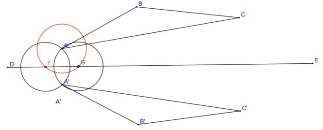 Engage NY Math Geometry Module 1 Lesson 14 Example Answer Key 5.2