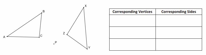 Engage NY Math Geometry Module 1 Lesson 20 Example Answer Key 1
