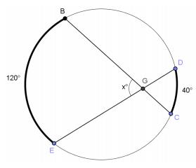 Engage NY Math Geometry Module 5 Lesson 14 Example Answer Key 1