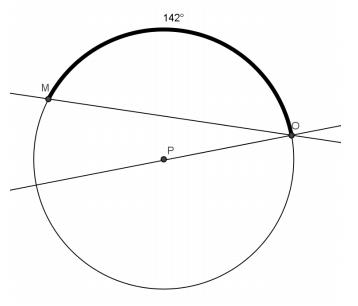 Engage NY Math Geometry Module 5 Lesson 14 Exercise Answer Key 2