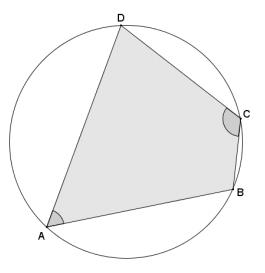Engage NY Math Geometry Module 5 Lesson 20 Example Answer Key 1