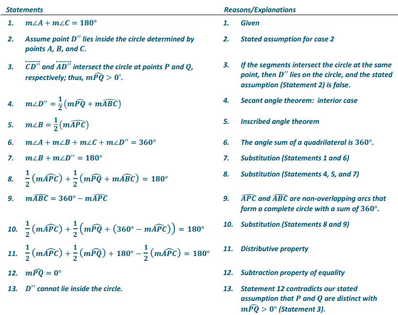 Engage NY Math Geometry Module 5 Lesson 20 Exercise Answer Key 4
