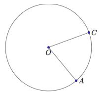 Engage NY Math Geometry Module 5 Lesson 5 Example Answer Key 1