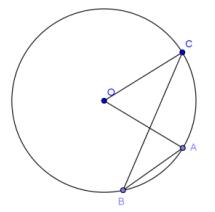 Engage NY Math Geometry Module 5 Lesson 5 Example Answer Key 4
