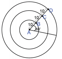 Engage NY Math Geometry Module 5 Lesson 9 Example Answer Key 2