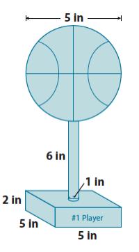Engage NY Math Grade 8 Module 7 Lesson 21 Exercise Answer Key 3