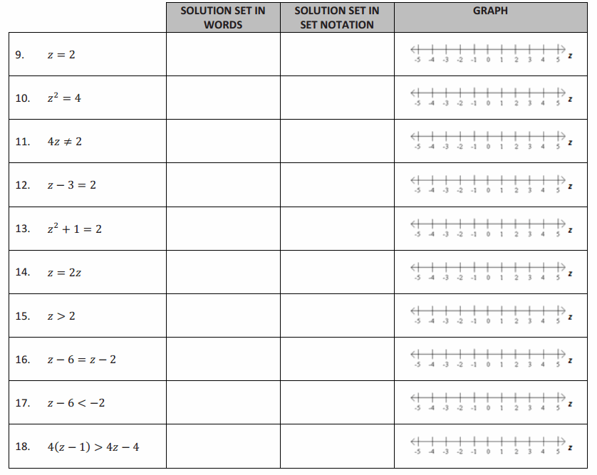 Eureka Math Algebra 1 Module 1 Lesson 11 Problem Set Answer Key 50
