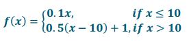 Eureka Math Algebra 1 Module 5 Lesson 1 Exit Ticket Answer Key 3