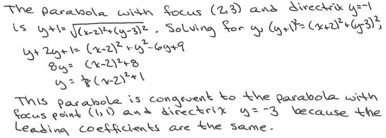 Eureka Math Algebra 2 Module 1 End of Module Assessment Answer Key 5