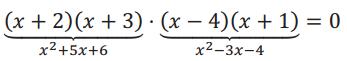 Eureka Math Algebra 2 Module 1 Lesson 11 Opening Exercise Answer Key 1