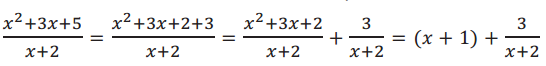 Eureka Math Algebra 2 Module 1 Lesson 18 Example Answer Key 5