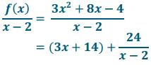 Eureka Math Algebra 2 Module 1 Lesson 19 Exercise Answer Key 1
