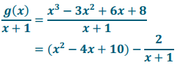 Eureka Math Algebra 2 Module 1 Lesson 19 Exercise Answer Key 2