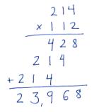 Eureka Math Algebra 2 Module 1 Lesson 2 Problem Set Answer Key 13
