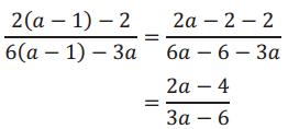 Eureka Math Algebra 2 Module 1 Lesson 22 Example Answer Key 1