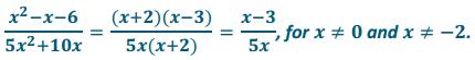 Eureka Math Algebra 2 Module 1 Lesson 22 Exercise Answer Key 7