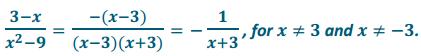 Eureka Math Algebra 2 Module 1 Lesson 22 Exercise Answer Key 8