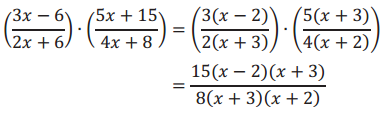 Eureka Math Algebra 2 Module 1 Lesson 24 Example Answer Key 2