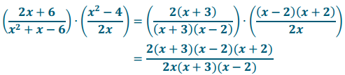 Eureka Math Algebra 2 Module 1 Lesson 24 Exercise Answer Key 4