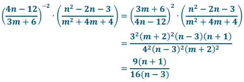 Eureka Math Algebra 2 Module 1 Lesson 24 Exercise Answer Key 6