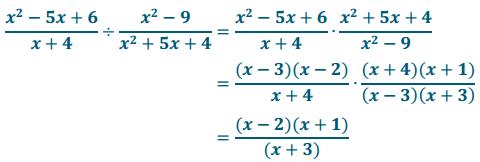 Eureka Math Algebra 2 Module 1 Lesson 24 Exercise Answer Key 9