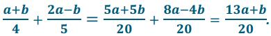 Eureka Math Algebra 2 Module 1 Lesson 25 Example Answer Key 1