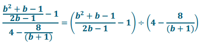 Eureka Math Algebra 2 Module 1 Lesson 25 Example Answer Key 3
