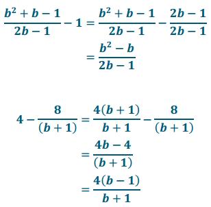 Eureka Math Algebra 2 Module 1 Lesson 25 Example Answer Key 4