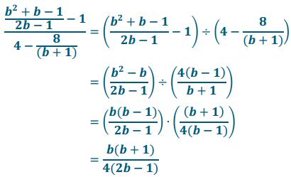 Eureka Math Algebra 2 Module 1 Lesson 25 Example Answer Key 5
