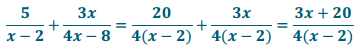 Eureka Math Algebra 2 Module 1 Lesson 25 Exercise Answer Key 10