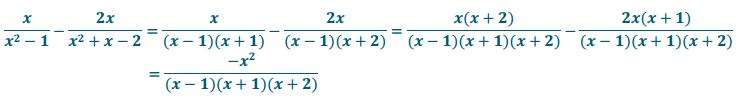 Eureka Math Algebra 2 Module 1 Lesson 25 Exercise Answer Key 13