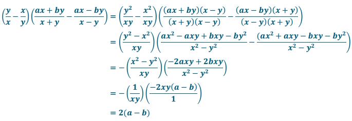 Eureka Math Algebra 2 Module 1 Lesson 25 Problem Set Answer Key 21