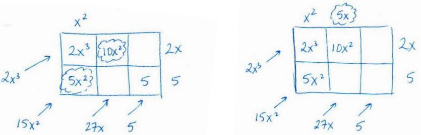 Eureka Math Algebra 2 Module 1 Lesson 3 Exploratory Challenge Answer Key 5
