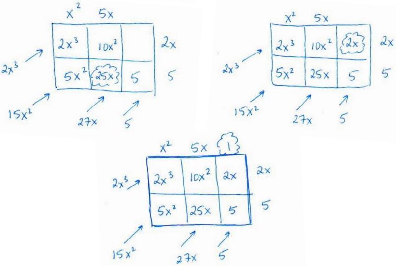 Eureka Math Algebra 2 Module 1 Lesson 3 Exploratory Challenge Answer Key 6