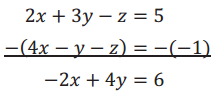 Eureka Math Algebra 2 Module 1 Lesson 30 Example Answer Key 1