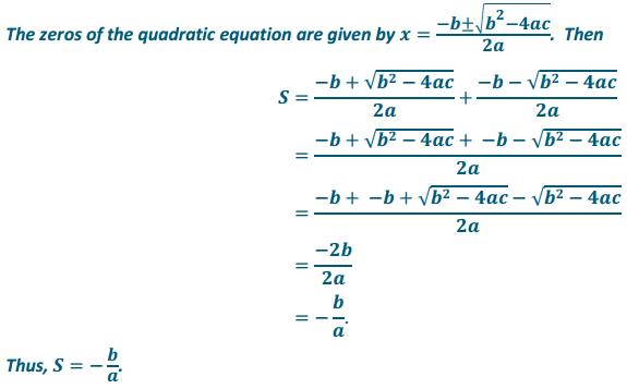Eureka Math Algebra 2 Module 1 Lesson 38 Problem Set Answer Key 2