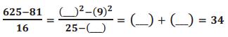 Eureka Math Algebra 2 Module 1 Lesson 6 Problem Set Answer Key 5