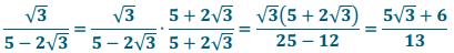 Eureka Math Algebra 2 Module 1 Lesson 9 Example Answer Key 1