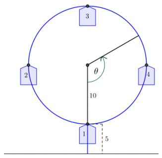 Eureka Math Algebra 2 Module 2 Lesson 12 Exit Ticket Answer Key 27