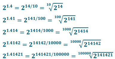 Eureka Math Algebra 2 Module 3 Lesson 5 Exercise Answer Key 1
