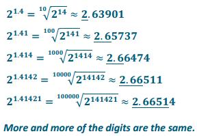 Eureka Math Algebra 2 Module 3 Lesson 5 Exercise Answer Key 2